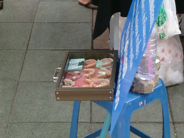 Dentures for Sale in Bangkok